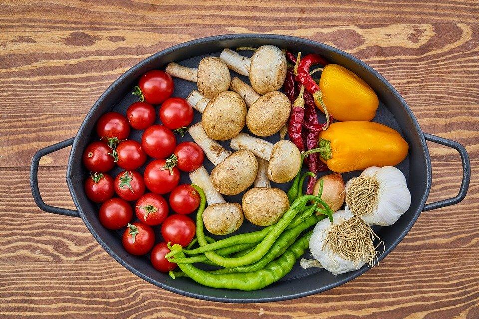 Ernährungsberatung Wohlstandskrankheiten Ernährung