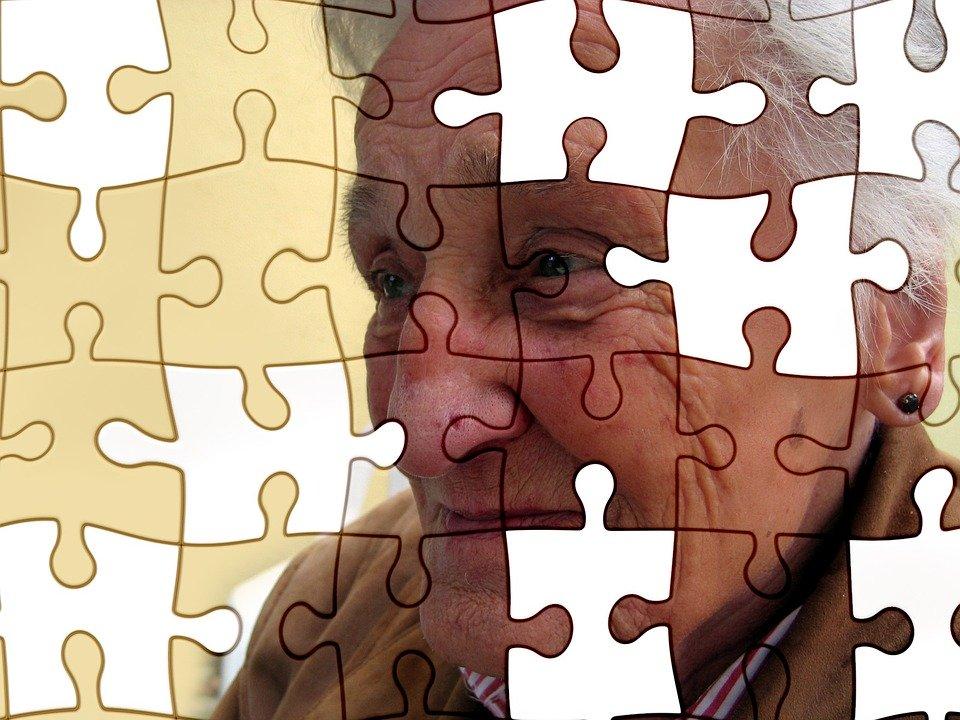 Demenz Alzheimer