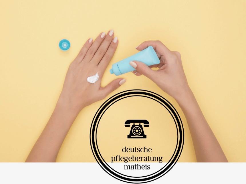 Haut & Hautpflegeprodukte