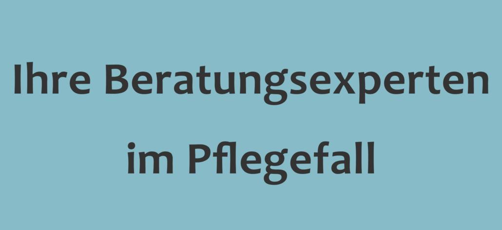 Deutsche Pflegeberatung Matheis
