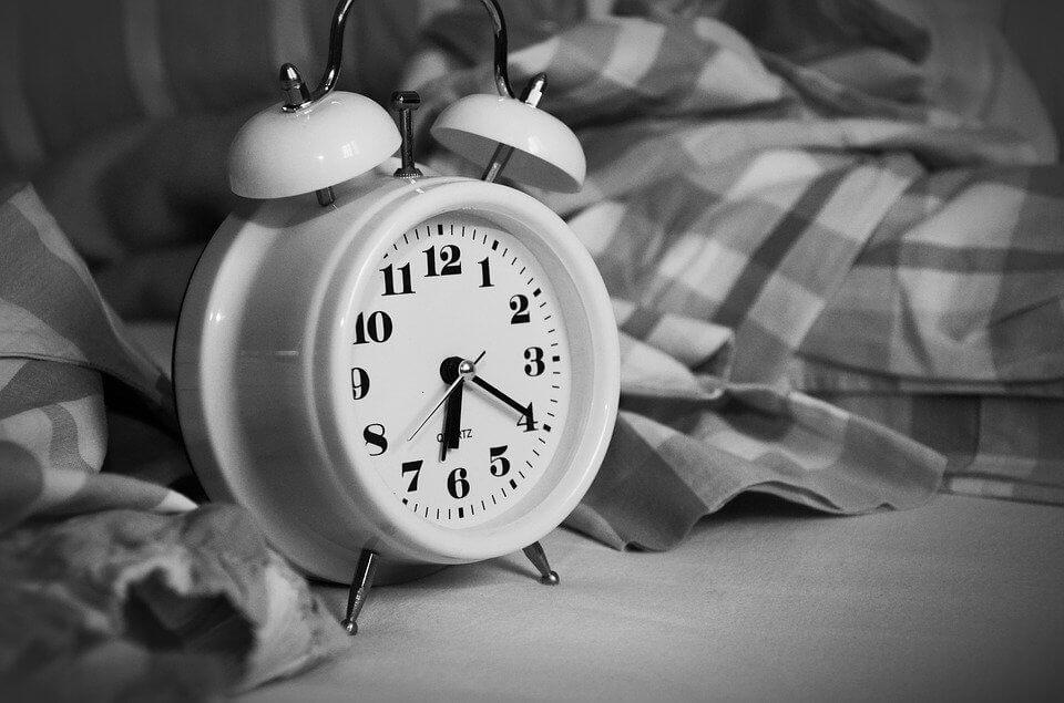 Pflegeberatung Schlafstörungen Schlafprobleme