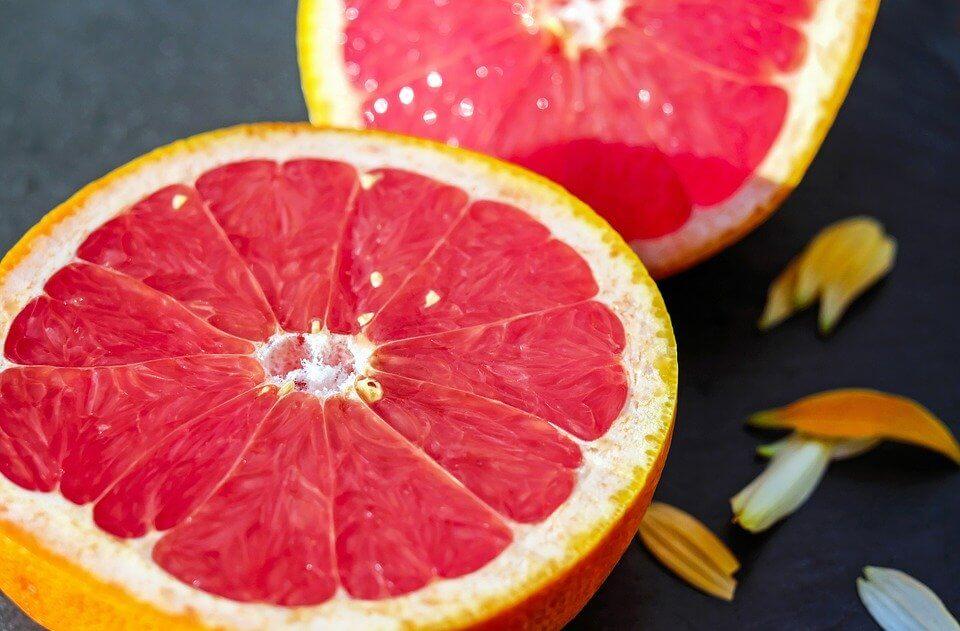 Grapefruitkernextrakt Pflanzenextrakt aus Grapefruitkern