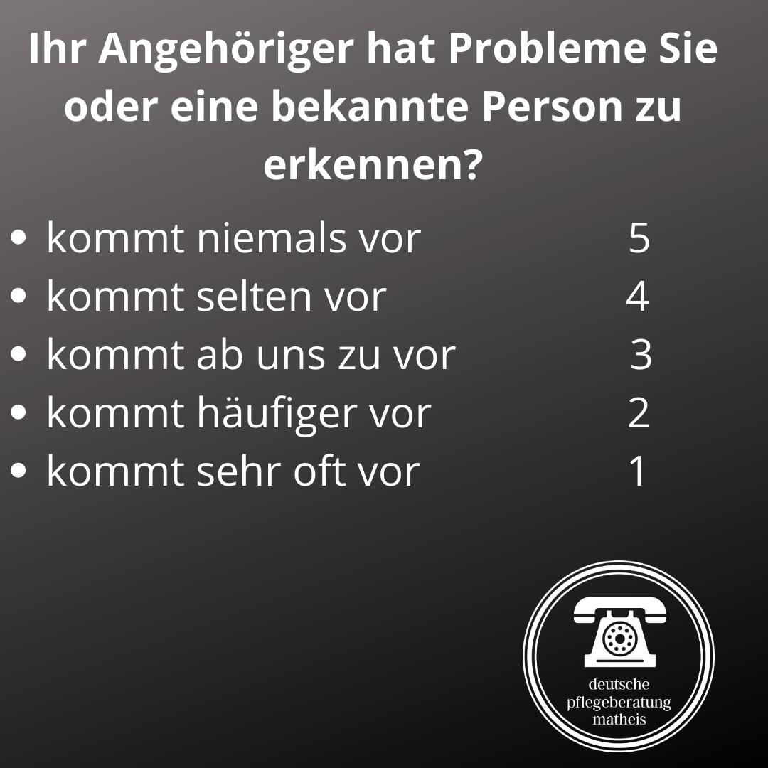 Deutsche Pflegeberatung Matheis Selbsteinschätzung Demenz 8