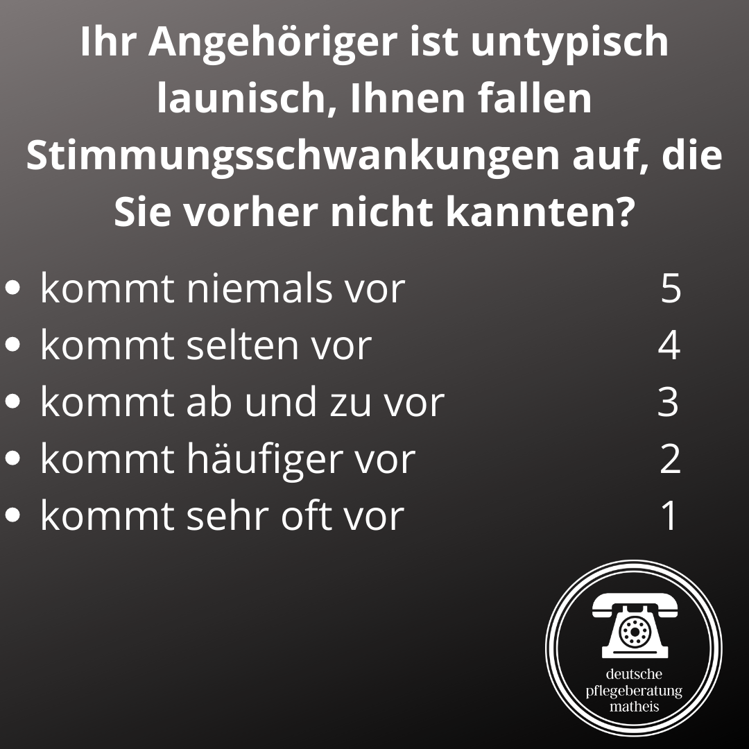 Deutsche Pflegeberatung Matheis Selbsteinschätzung Demenz 7