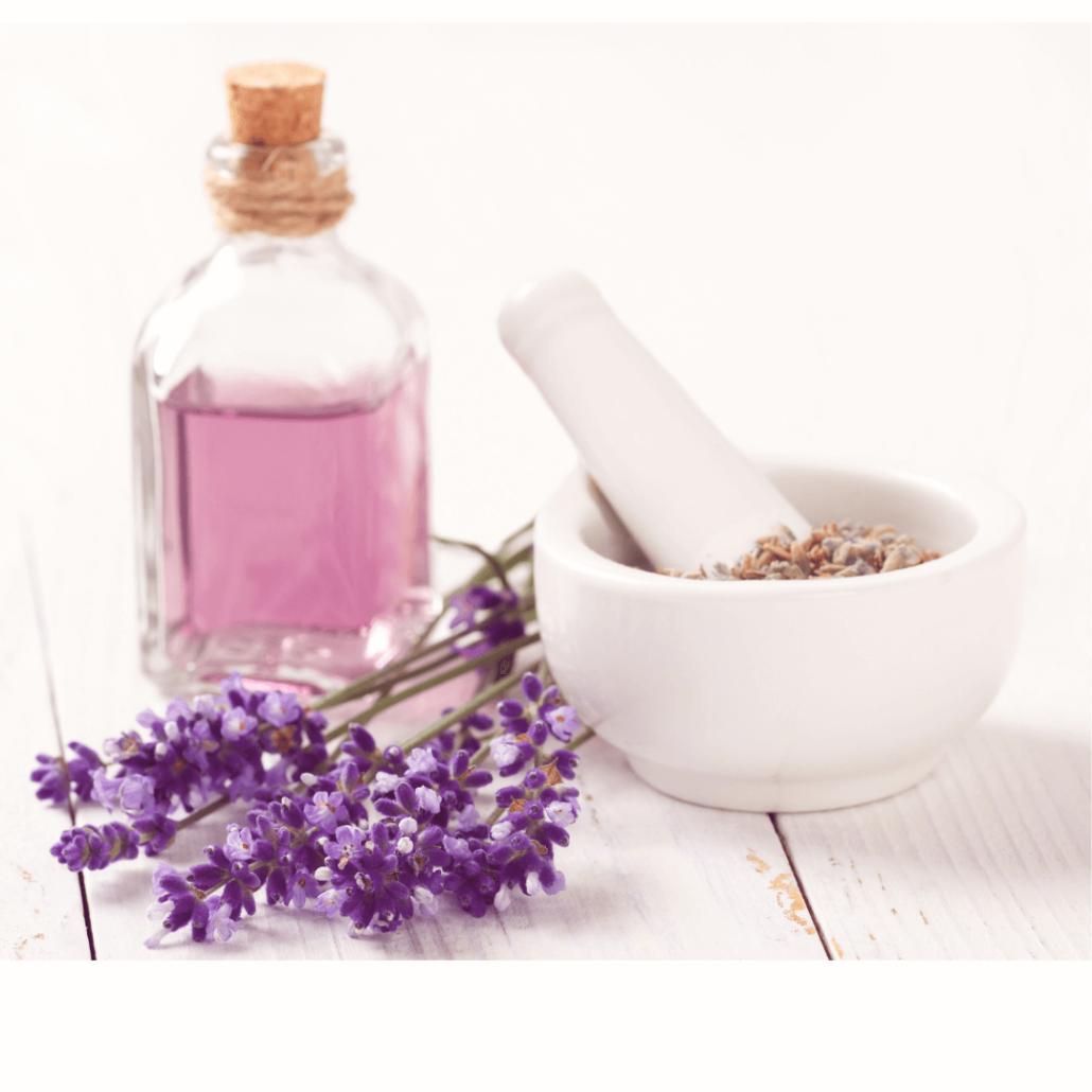Aromatherapie Erkältungszeit