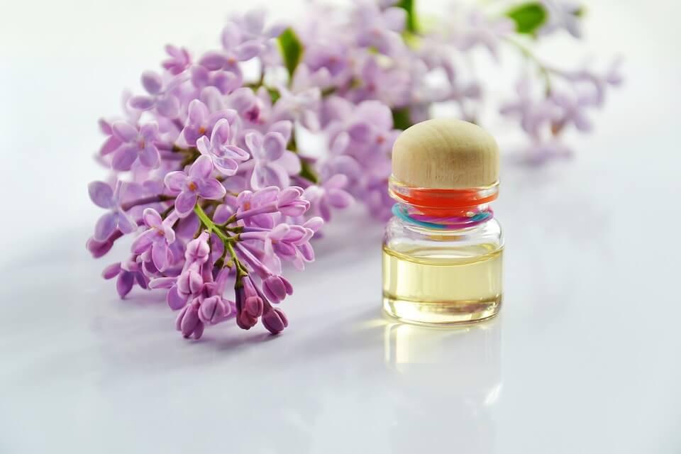 Aromaöl Intimpflege Inkontinenz