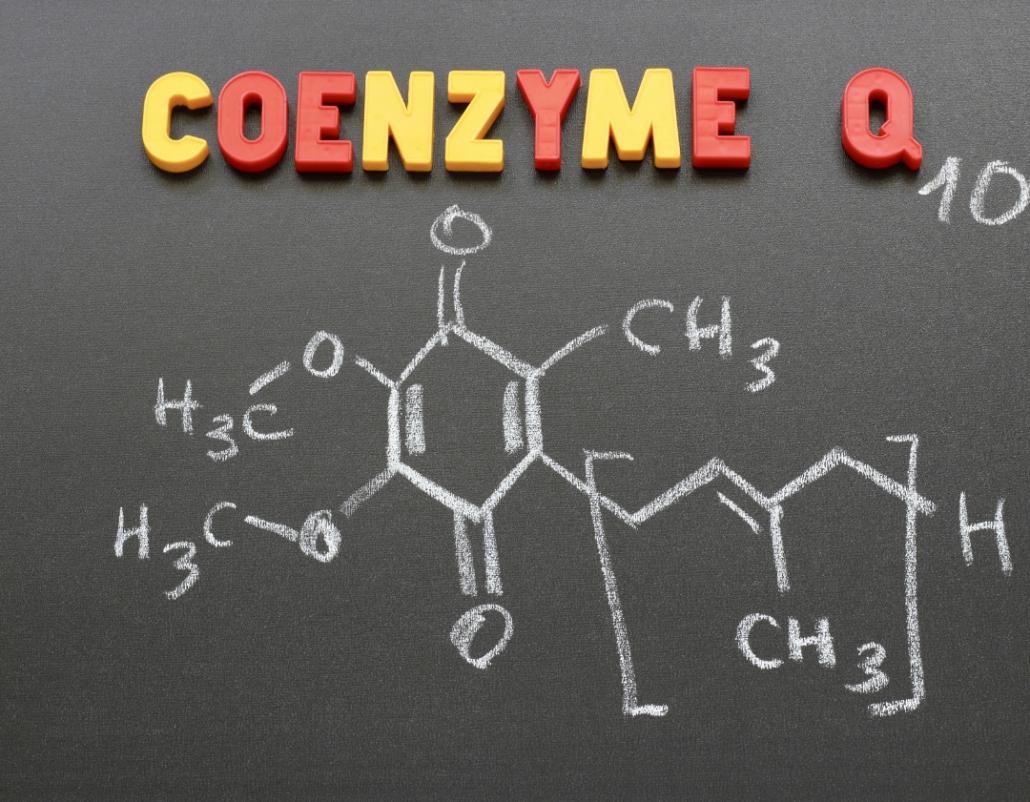 Deutsche Pflegeberatung Matheis Enzym Q10 Wirkung & Nutzen