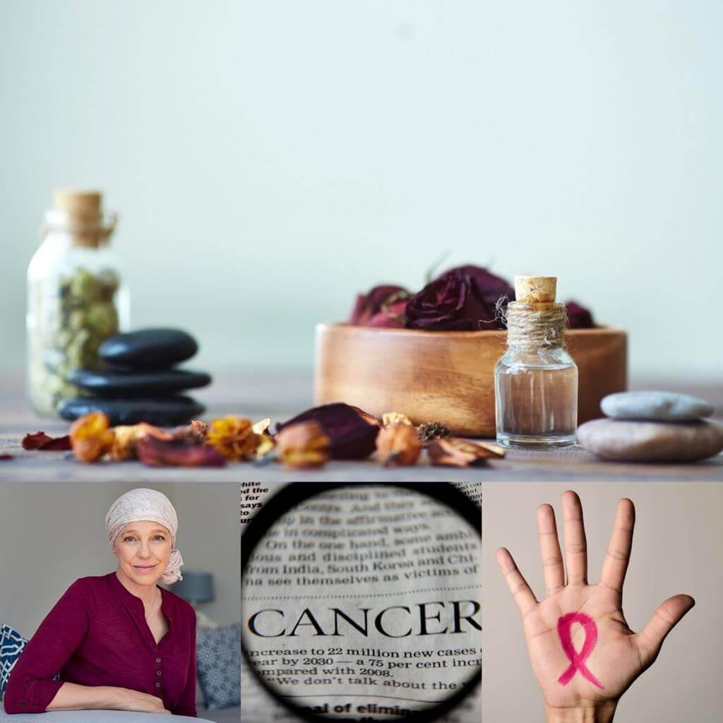 Aromapflege Onkologie Krebs