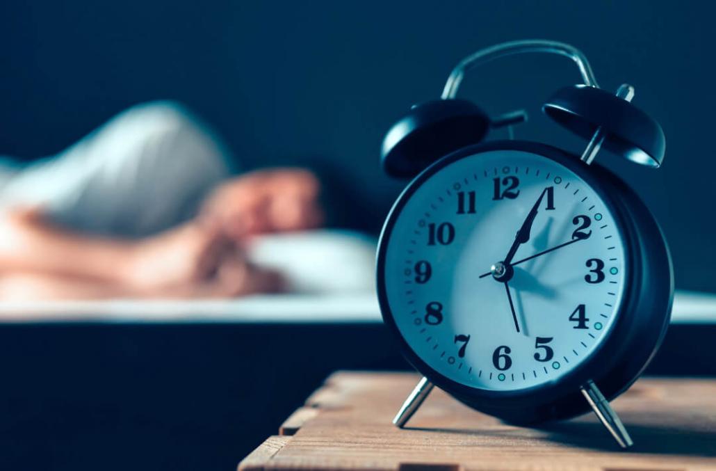 Pflegeberatung Schlafstörungen Schlafprobleme Schlaf